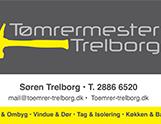 Tømrermester Trelborg